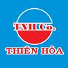 Logo Thiên Hòa